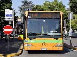 Bergamo Bus